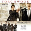 """Torchwood"", Border Princes - Dan Abnett, Eve Myles"
