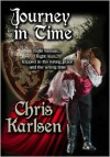 Journey In Time - Chris Karlsen