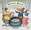 Stone Soup - Jess Stockham