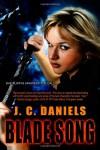 Blade Song - J.C. Daniels
