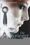 Die Krieger der Königin (Die Krieger der Königin, #1) - L.J. McDonald, Vanessa Lamatsch