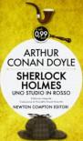 Uno studio in rosso  - Nicoletta Rosati Bizzotto,  Arthur Conan Doyle