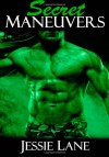 Secret Maneuvers (Ex Ops) (Volume 1) - Jessie Lane