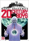 Naoki Urasawa's 20th Century Boys, Volume 20 - Naoki Urasawa
