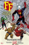 FF - Volume 1: Fantastic Faux (Marvel Now) (Fantastic Four) - Matt Fraction