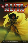 Battle Angel Alita, Volume 6: Angel Of Death - Yukito Kishiro