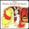Knock, Knock! It's Pooh! (Busy Book) - Walt Disney Company