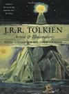 J.R.R. Tolkien, Artist & Illustrator - Wayne G. Hammond, Christina Scull