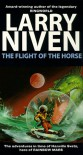 The Flight of the Horse - Larry Niven
