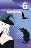 Polvos mágicos  - Linda Wisdom