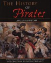 The History of Pirates - Angus Konstam, David Cordingly
