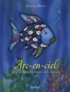 Arc-en-ciel le plus beau poisson des océans - Marcus Pfister