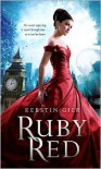 Ruby Red -