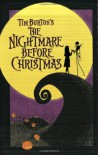 The Nightmare Before Christmas - Jun Asuga, Tim Burton