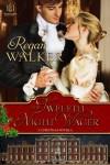 The Twelfth Night Wager - Regan Walker