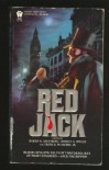 Red Jack - Martin H. Greenberg, Ramsey Campbell, Robert Bloch, Charles G. Waugh