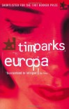 Europa - TIM PARKS