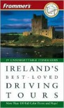 Frommer's Ireland's Best-Loved Driving Tours - Susan Poole