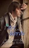 The Art Of Words - RJ Scott;Meredith Russell
