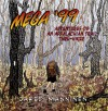 MEGA '99: Adventures of an Appalachian Trail Thru-Hiker - Jared Manninen