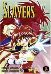 Slayers Super-Explosive Demon Story Volume 7: The Claire Bible - Hajime Kanzaka, Shoko Yoshinaka