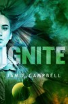 Ignite - Jamie Campbell