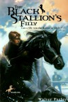 The Black Stallion's Filly - Walter Farley