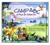 Camp ABC: A Place for Outdoor Fun - Zora Aiken, David Aiken