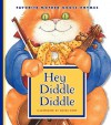 Hey Diddle Diddle - Moira Kemp