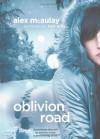 Oblivion Road - Alex McAulay