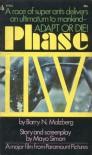 Phase IV - Barry N. Malzberg
