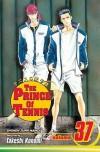 The Prince of Tennis, Vol. 37 - Takeshi Konomi
