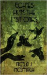 Echoes from the Lost Ones - Nicola J. McDonagh