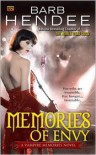Memories of Envy  - Barb Hendee