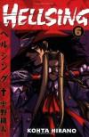 Hellsing, Vol. 06 - Kohta Hirano