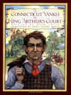 A Connecticut Yankee in King Arthur's Court (Books of Wonder) - Mark Twain, Trina Schart Hyman