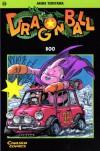 Dragon Ball 39: Boo - Akira Toriyama