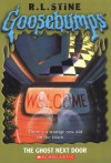 The Ghost Next Door - R.L. Stine