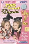 Calling All Boys - Mary-Kate Olsen