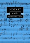 Mozart Studies - Simon P. Keefe