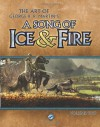 The Art of George R.R. Martin's A Song of Ice & Fire, Volume Two - Patricia Meredith