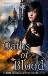 Oaths of Blood (The Ascension Series) - SM Reine