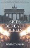 Spies Beneath Berlin - David Stafford