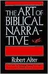 The Art of Biblical Narrative - Robert Alter
