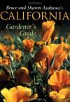 California Gardener's Guide - Bruce Asakawa, Sharon Asakawa