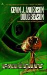 Fallout - Kevin J. Anderson, Doug Beason
