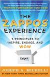 Zappos Experience - Joseph A. Michelli