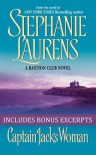 Captain Jack's Woman (Bastion Club #0.5) - Stephanie Laurens