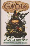 The Gnole - Alan Aldridge, Steven R. Boyett