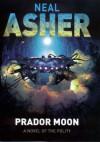Prador Moon - Neal Asher